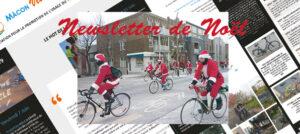 Dans la newsletter de Noël
