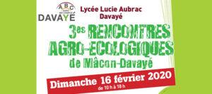 <small>Un dimanche à la campagne : </small>  agro-écolo, vélo !