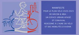 <small>municipales : </small>notre manifeste pour le vélo !