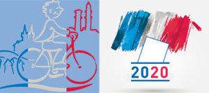 <small>municipales 2020 : </small>les candidats et le vélo