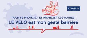 <small>covid-19 : </small>Pour un plan vélo d'urgence à Mâcon
