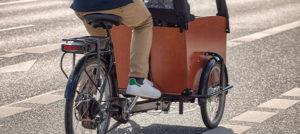 Louer un vélo-cargo ? Qu'en pensez-vous ?